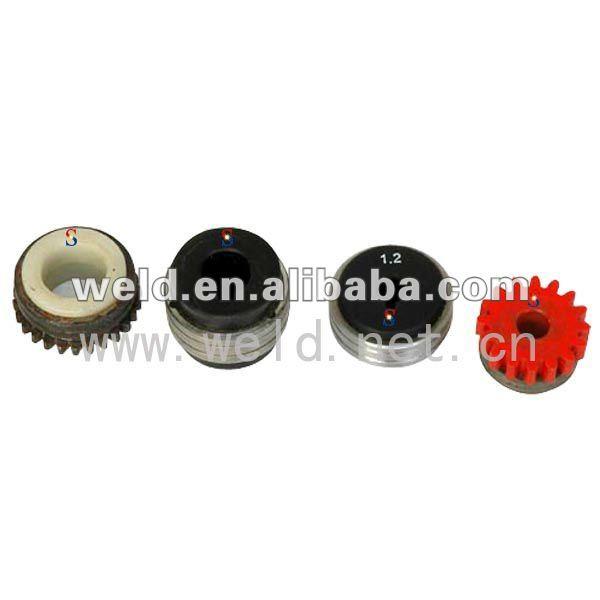 Welding Wire Feeder Roller, Welding Wire Feeder Roller Suppliers and ...