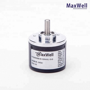1024 5000 ppr optical rotary encoder