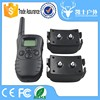 Special offer high quality 300m remote control no bark collars with static shock optional
