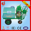 3WZ-200L gasoline agricultural pest control water tank pressure pump manual spray with CE for sale