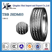 2015 China wholesale bais mini truck tire 5.00 - 12 sell at good price