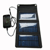 New mobile solar panel bag