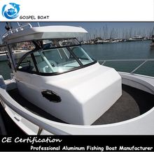 Welded Aluminum Boats For Fishing-Welded Aluminum Boats For
