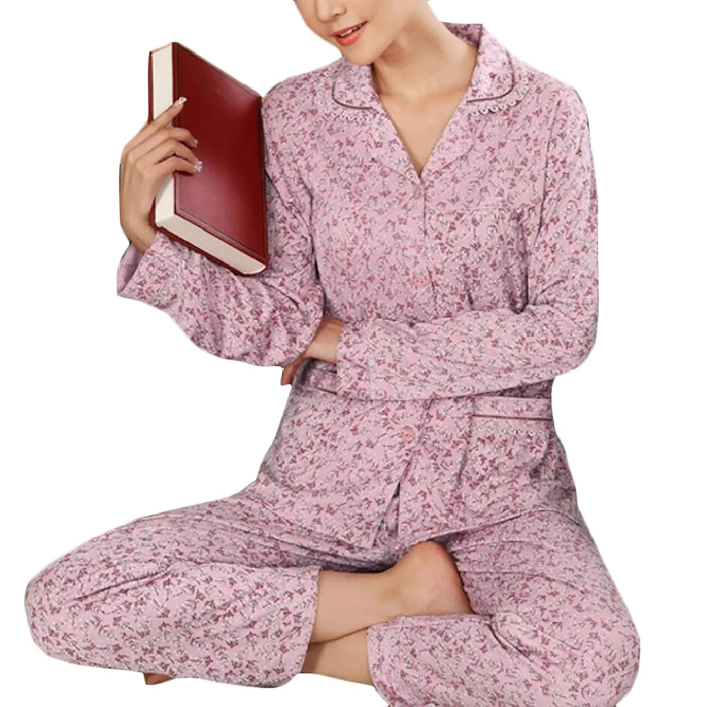 e3e0f27ba1 Get Quotations · Zago Womens Warm Pajamas Long Winter Cotton Pajama Set