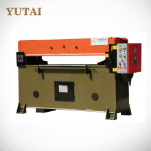20T 30T 40T Hydraulic Four-column Dieing Out Press Cutting Machine for Shoes