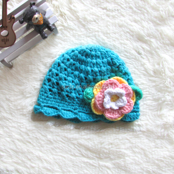 Hot Baby Hat Crochet Pattern Infant Knitted Baby Hats Cheap Winter