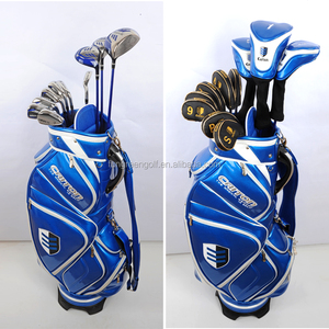 wholesale golf clubs set complete mens
