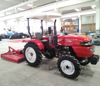 2019 40HP 4WD TY404 farm tractor price