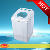 4.0kg Commercial Mini Semi Auotmatic Single Tub Washing Machine