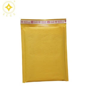 Mailing bag self-sealing mailers cd/dvd bubble cushioned packing bags
