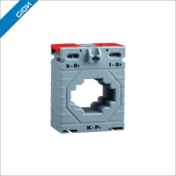 AC current single phase current transformer