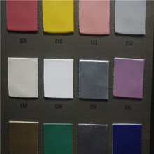 New sunny pu artificial leather for shoes