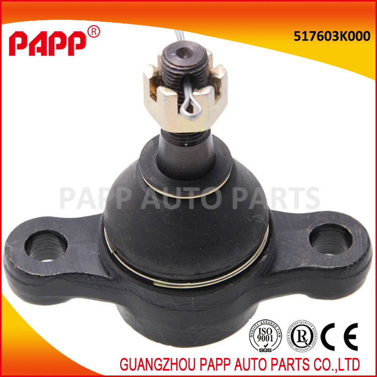 Steering System Front Ball Joint for HYUNDAI GRANDEUR Parts OEM 517603K000