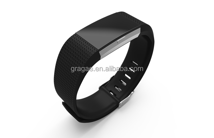 2016 hot selling Fitbit Charge 2 replacement Bands