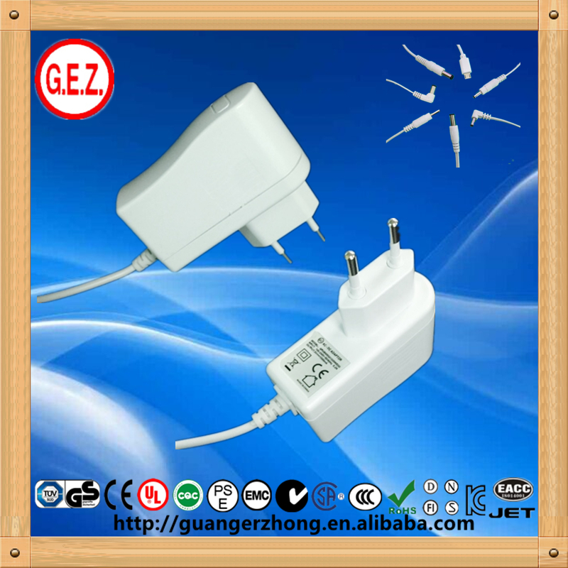 100 240V AC 5V DC Power Adapter USB Charger
