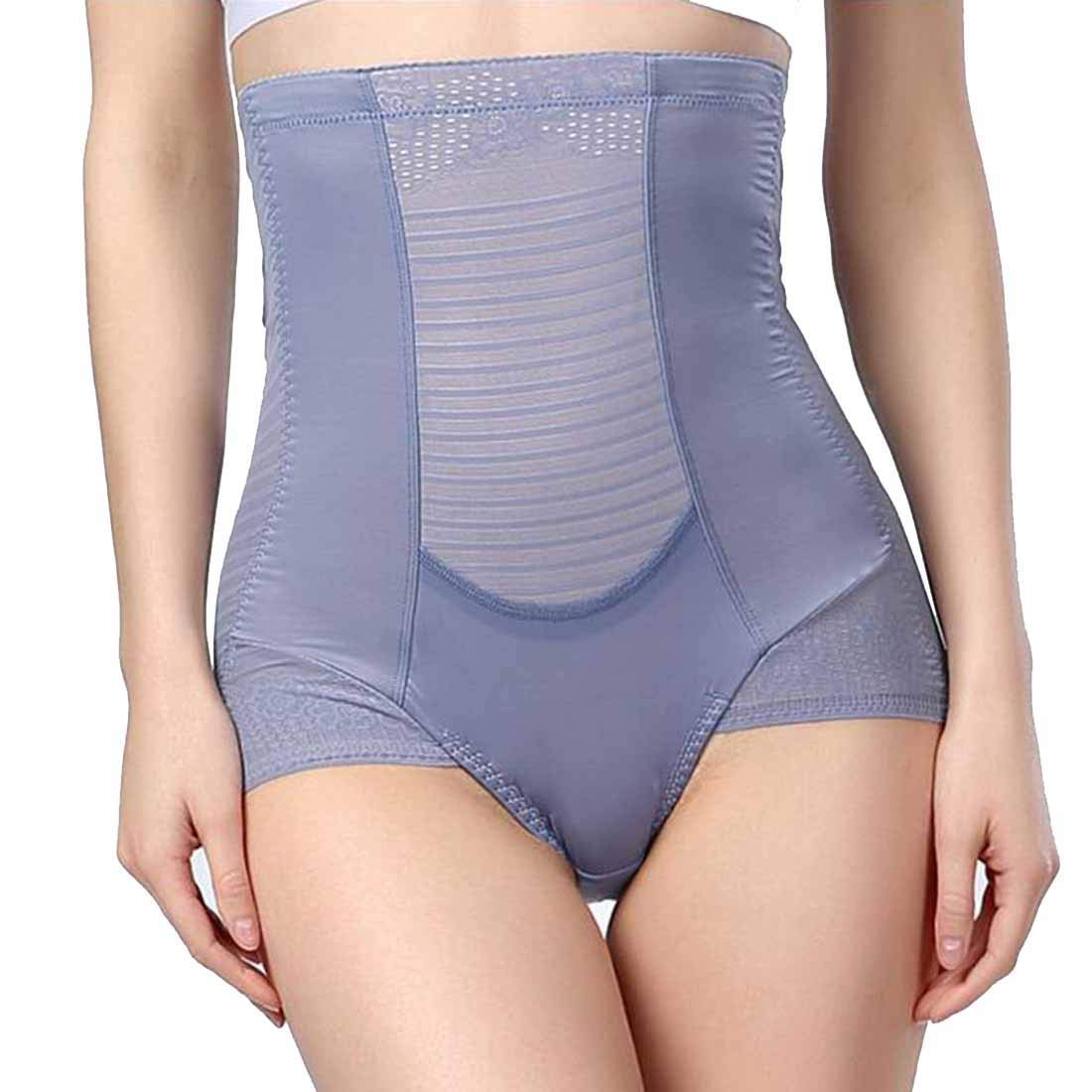 f56e6d718a3 Get Quotations · Lixinsunbu Women s Postpartum High Waist Shaping Corset  Abdominal Pants