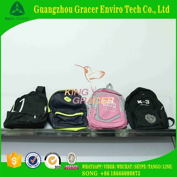 26793daecf20 European Style Cheap Wholesale Used School Bags