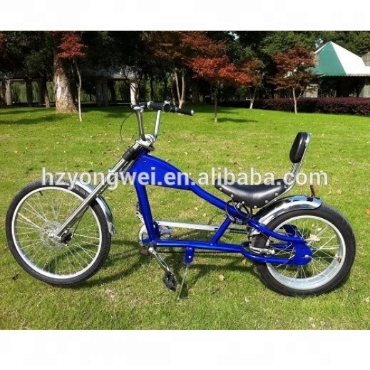 "popular design adult 20""-24"" chopper style bike in cheap"