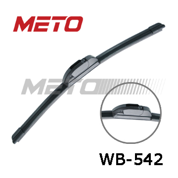 wholesale car window universal wiper blades