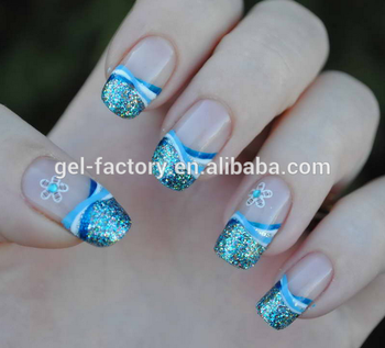 Supplier Best Price Nail Acrylic Powder Natural Clear Base Gel Polish 2810 1