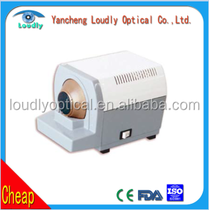 China best quality optical lens grinding machine hand edger