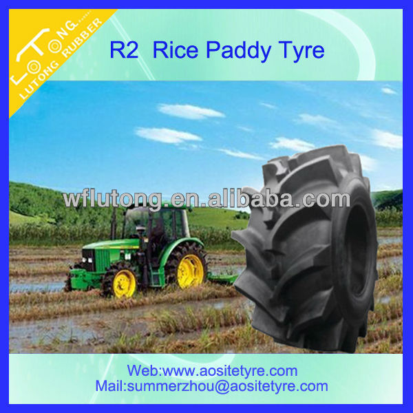 agricultural tractor/rice paddy bias 28Lx26 tire
