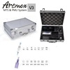 Suitcase style micropigmentation permanent make up machien Artmex V3