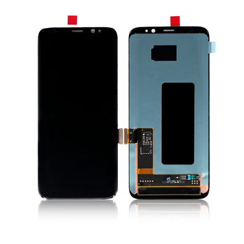 S8 LCD Screen Replacement For Samsung Galaxy S5 S6 S7 S8 S9 S10 Plus S7 Edge Display Digitizer Assembly