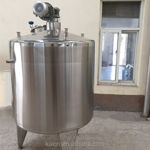 the price fermentation tank for yogurt