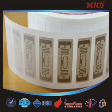 MDS17 AH3-D uhf rfid inlay for inventory mangement