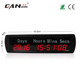 [Ganxin]New 1.8'' 10 Digits Led Days Timing Tools Days Countdown Timer for Christmas