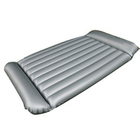 sliver cool SPA inflatable water bed air mattress