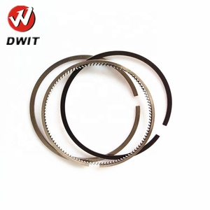 hotsale 400series 403 404 engine piston rings 115107970 for 84MM