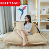 Hot Sale Large Cute Indoor / Outdoor Bean Bag-2 person Day Bed Chair Lounger Bean bag Sofa
