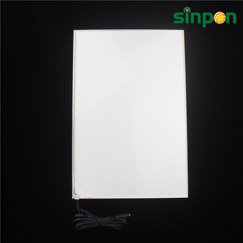 Cri 90 300x300 Suspended Led Backlight Panel 60x60 For Office Lighting China Price Product On