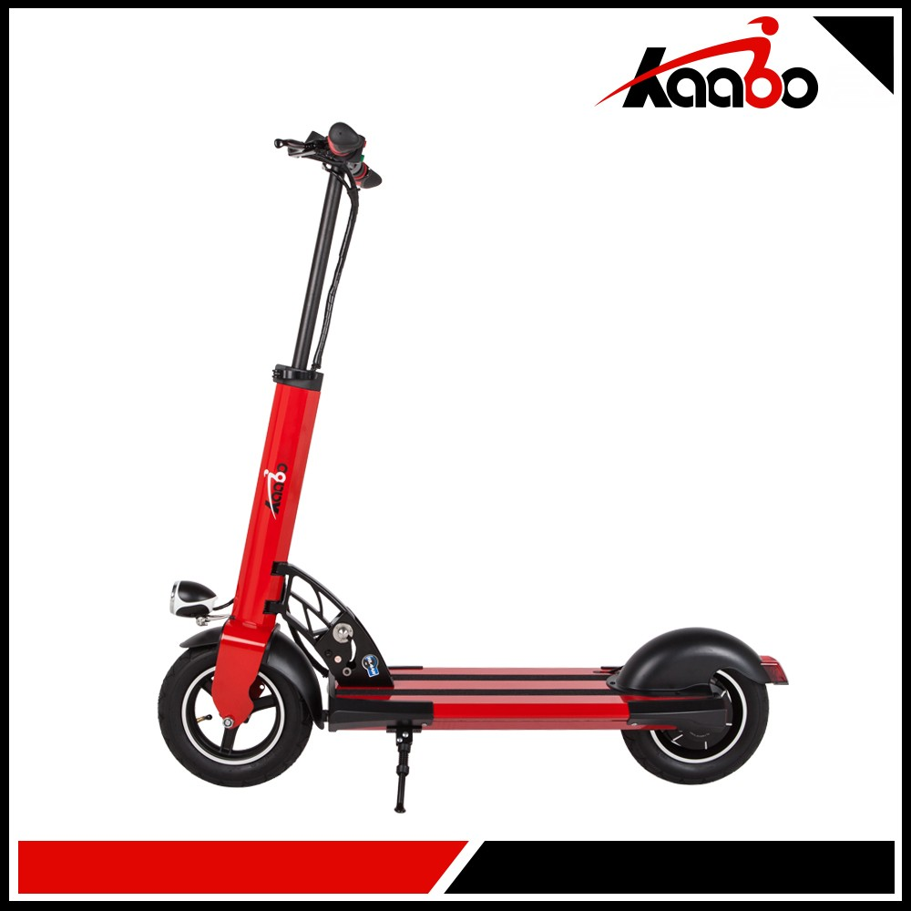 Foldable Electric Adult Scooter - Buy Electric Scooter ...