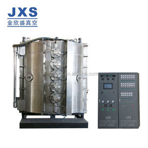 Titanium Vacuum Cutting Tools Coating Machine