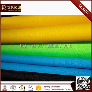 China Professional Manufacture swimwear fabric italy