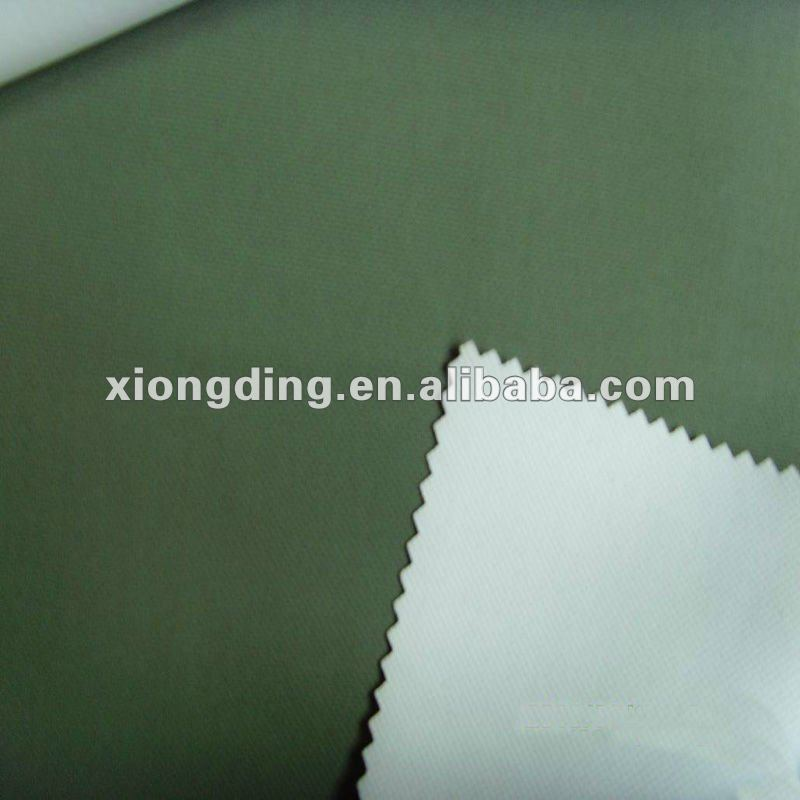 fashinable 100%polyester 228T Taslan for outdoor sports and home furnishing