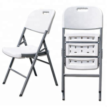 White Plastic Folding Chairs.White Plastic Hdpe Folding Chair Outdoor Assembly Folding Camping Chair Cheap Molded Plastic Metal Garden Chair Buy Folding Chair Outdoor Folding