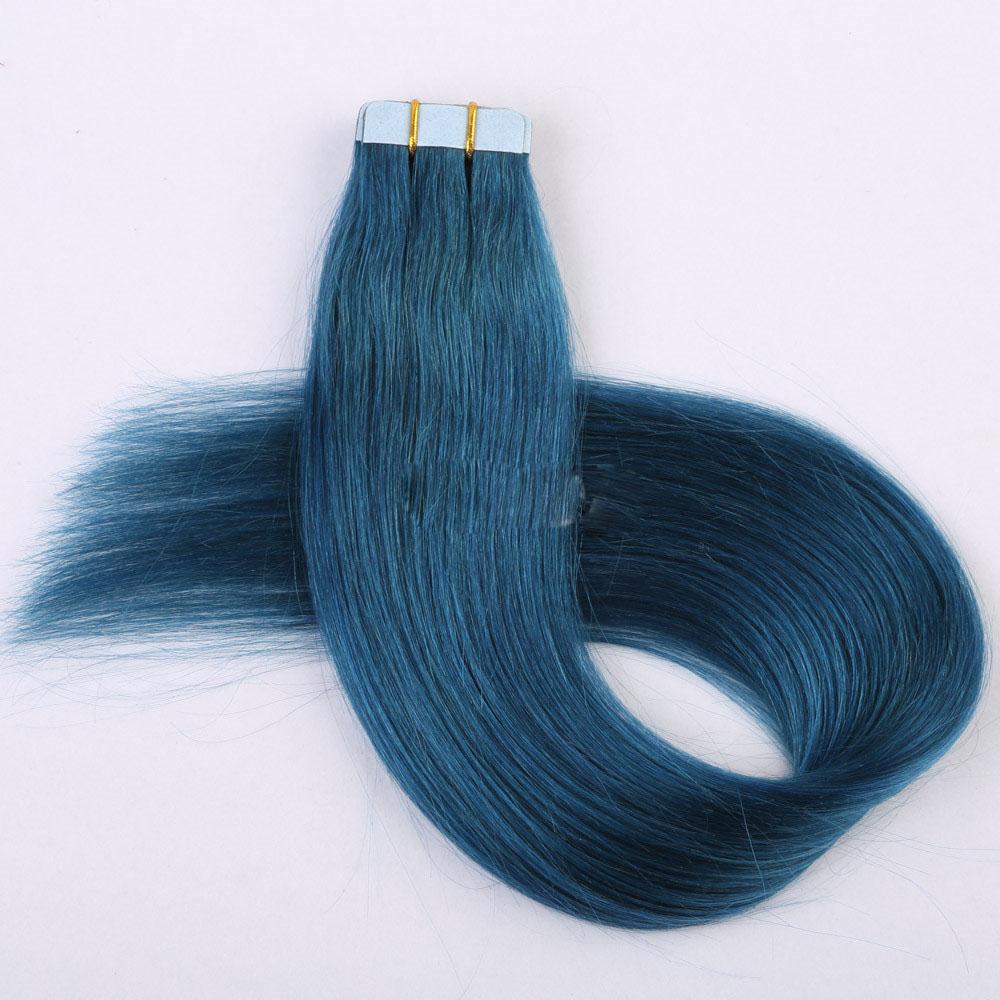 Dark blue hair extensions dark blue hair extensions suppliers and dark blue hair extensions dark blue hair extensions suppliers and manufacturers at alibaba pmusecretfo Gallery