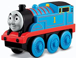 Game / Play Thomas Wooden Railway - Battery-Operated Thomas The Tank Engine. Train, Toy, Collectible Toy / Child / Kid
