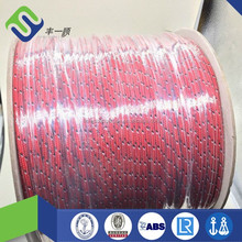 PP Multifilament Reflective Rope 4mm, 6mm, 8mm Hot Sale