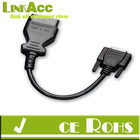 Linkacc js-82 Actron CP9142 OBD II Remplacement Câble pour CP9145, CP9150, CP9185, CP9190