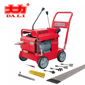 Electric High pressure drain cleaner
