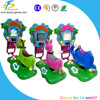 Kiddie ride for sale coin operated 3d swing horse ride with interactive games