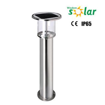 decorative garden lamp postsolar lamp post solar garden lamp post china supplier - Solar Lamp Post