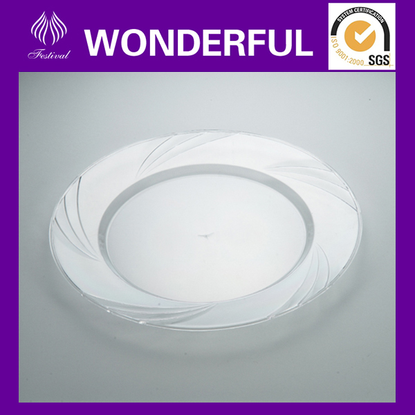 Clear Plastic Disposable Dinner Plates Wholesale Dinner Plate Suppliers - Alibaba  sc 1 st  Alibaba & Clear Plastic Disposable Dinner Plates Wholesale Dinner Plate ...
