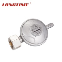 Propane/Butane LP Gas Regulator Cylinder Regulator