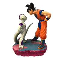 Dragon Ball Z Cartoon Toy Hot Anime Figure Game Character PVC Collectible Figurine Custom OEM